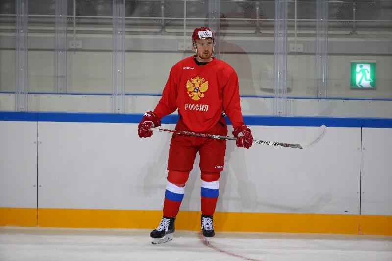 Ярослав Дыбленко: Интересно, кто станет новым тренером «Спартака»