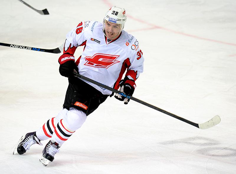 Илья Зубов перешел в «Спартак»