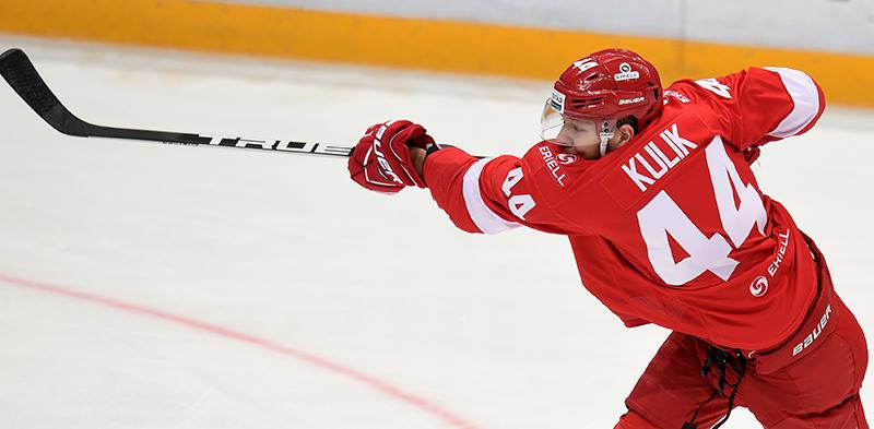 Евгений Кулик: Беспалов был великолепен (Видео)