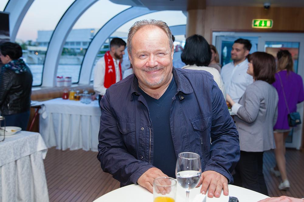 Алексей Маклаков: «Спартак» для меня больше, чем «Спартак»