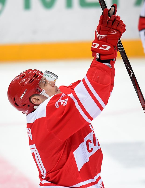 Александр Осипов: Позитив-позитивище