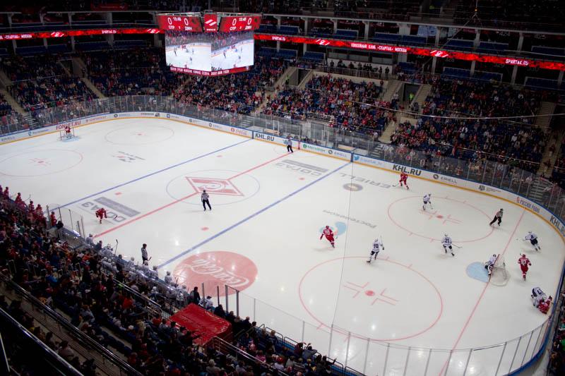Хоккейный клуб спартак адрес москва калигула мужской клуб геленджик