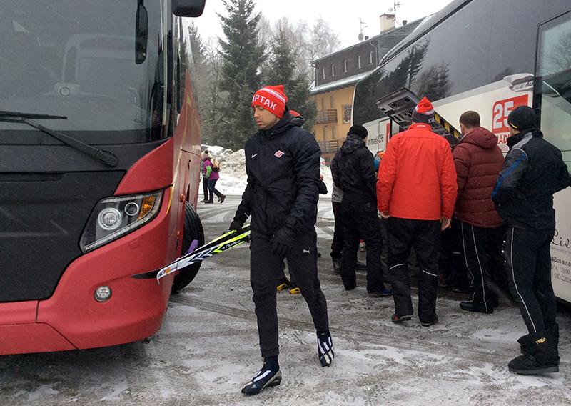 Алексей Пепеляев: В первый день вышли из леса за километр от базы (Видео)