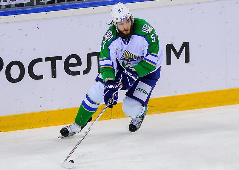 Максим Гончаров