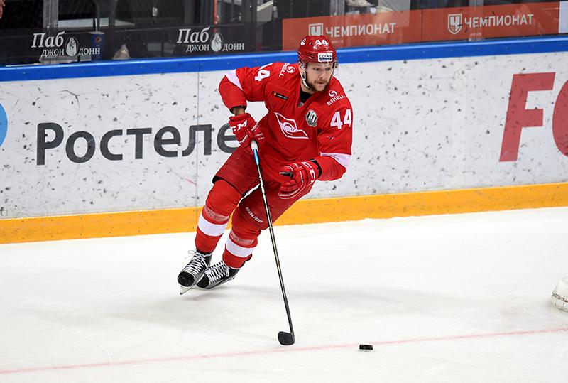 Евгению Кулику – 25!