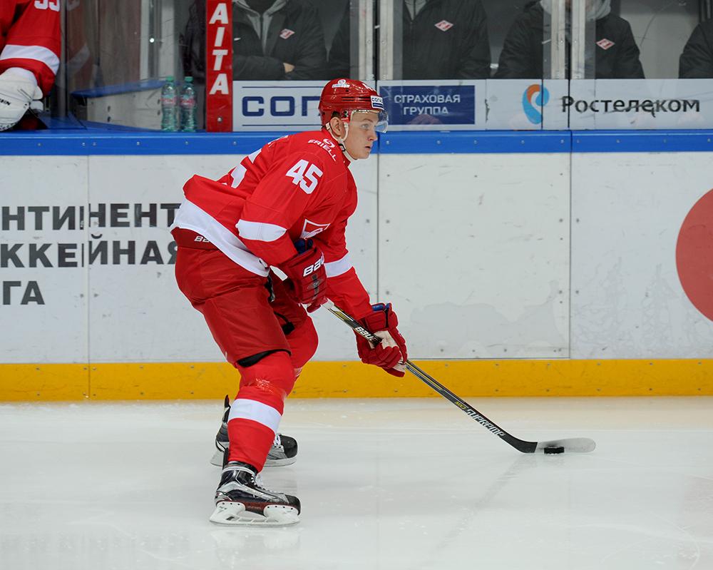 Владислав Провольнев
